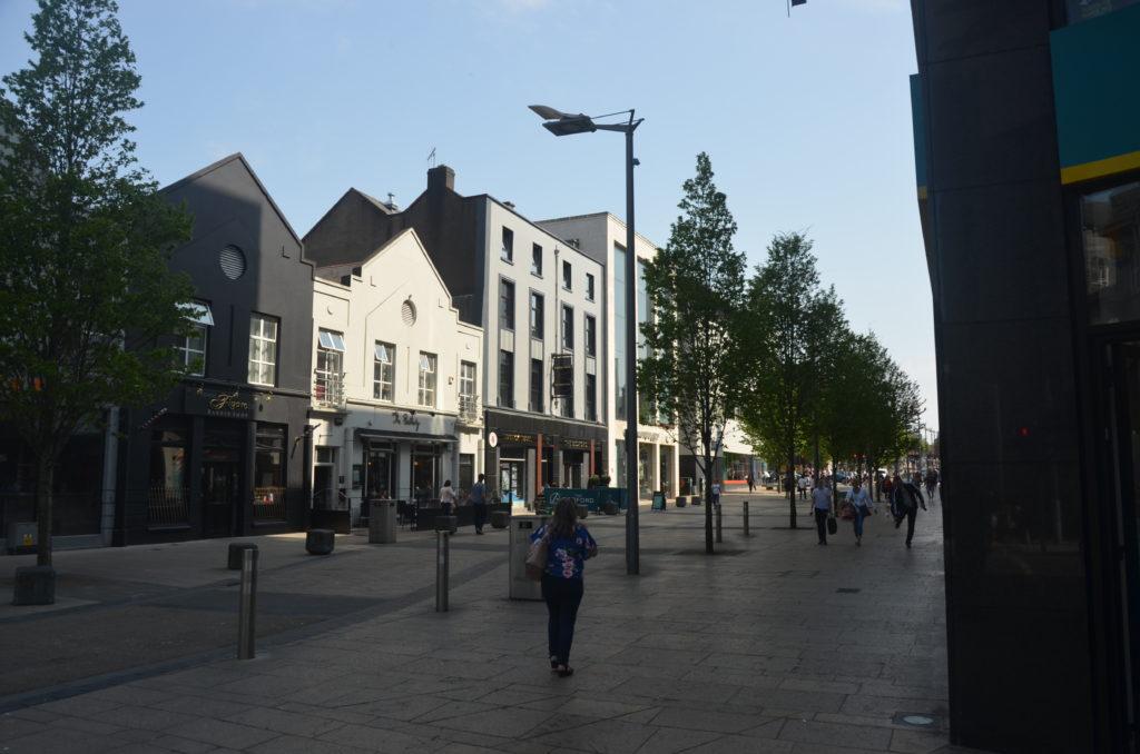 Centrum Limerick