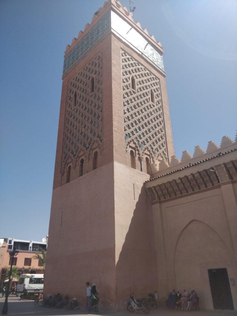 Meczet Kasbah