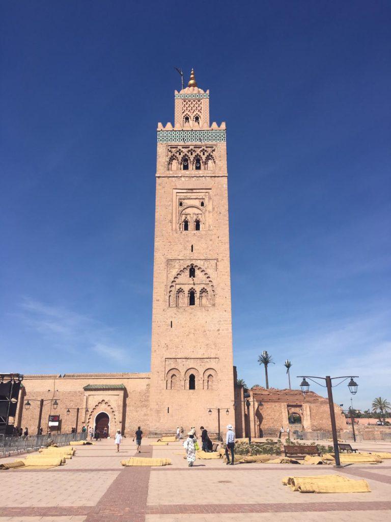 Meczet Koutubia