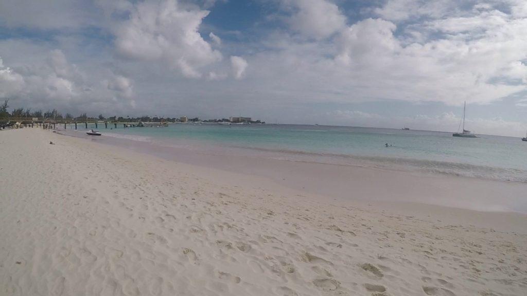 Plaża Brownes