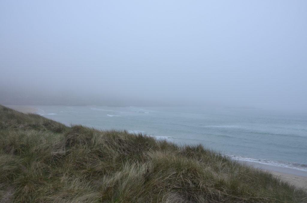 Plaża Derrynane