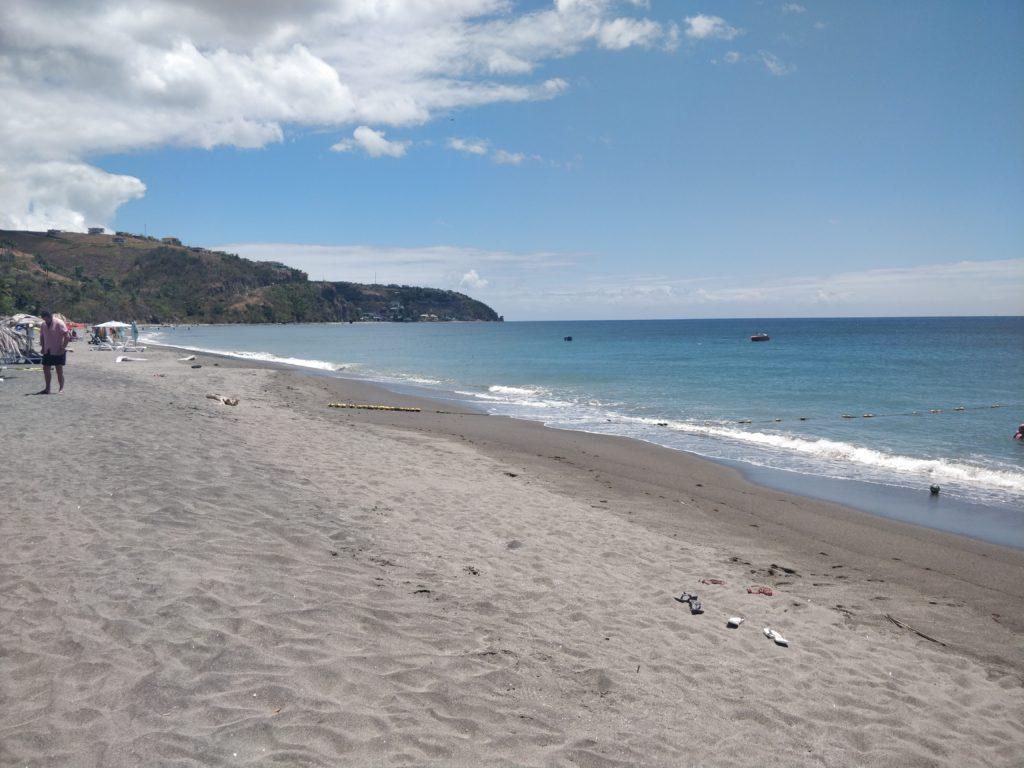 Plaża Mero, Dominika