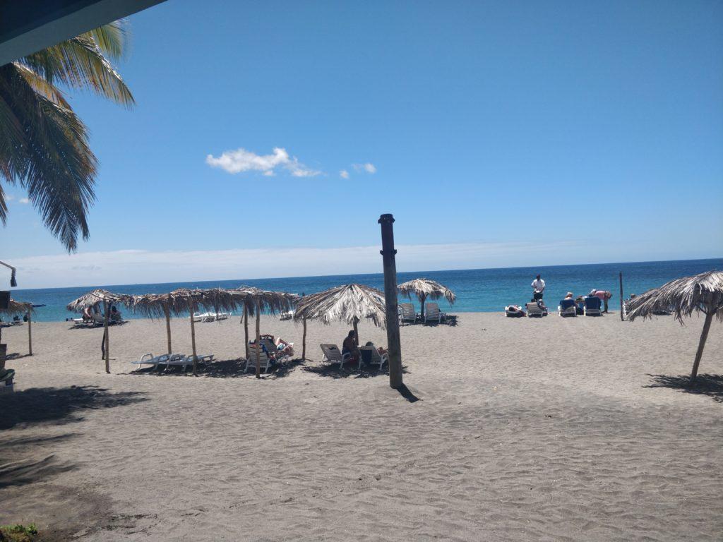 Plaża Mero