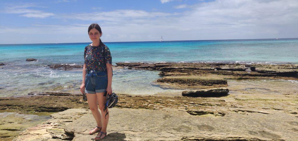 Plaża Batts Rock