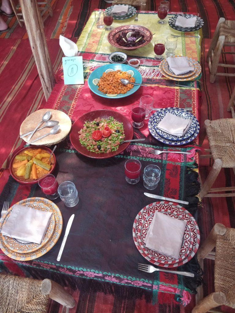 Pora na obiad
