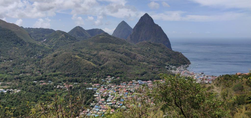 St Lucia Pitony