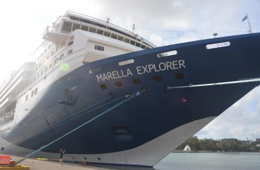 Marella Explorer