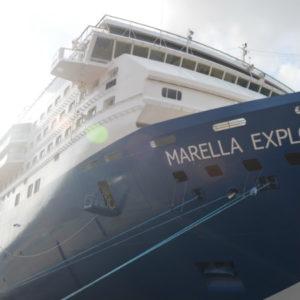 Wszystko, co musisz wiedzieć o rejsie statkiem