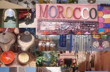 Maroko zdjęcia