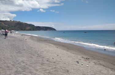Plaża Mero na Dominice