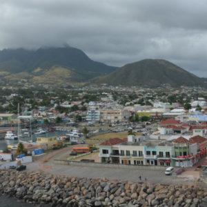 St. Kitts na Karaibach - co warto zobaczyć