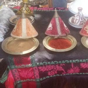 Kurs gotowania w Marrakeszu