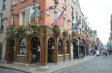 Centrum Dublina