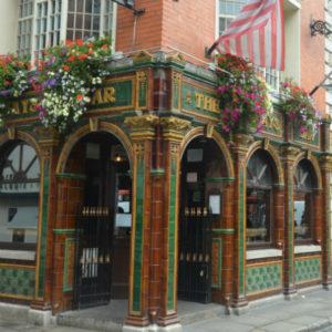 Dublin - plan zwiedzania na jeden dzień
