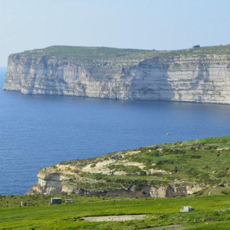 Gozo na Malcie - pomysł na zwiedzanie Gozo