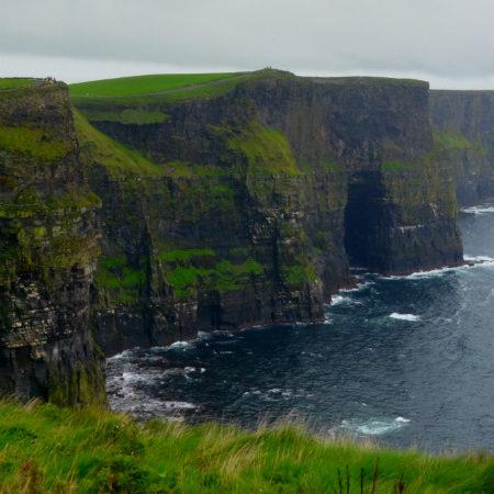 Klify Moheru w Irlandii: jednodniowy wypad z Dublina