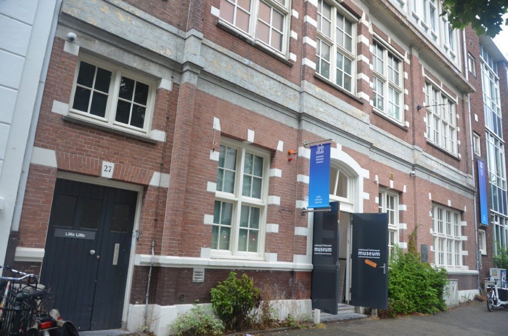 Muzeum Holokaustu