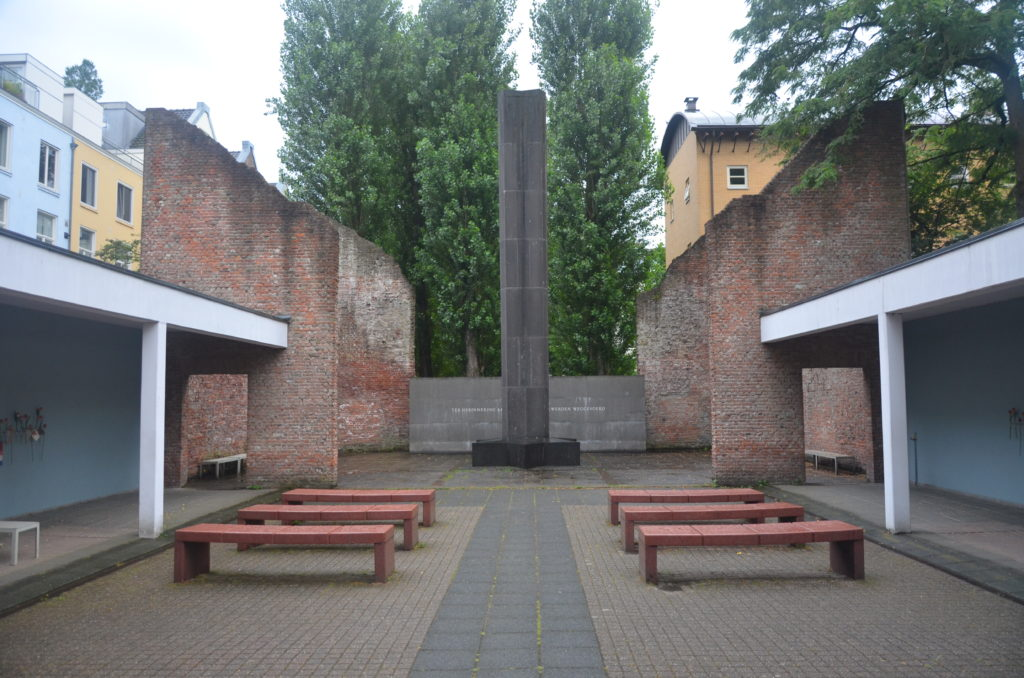 Pomnik Holokaustu