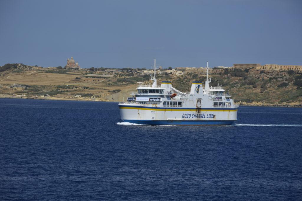 Prom Malta Gozo