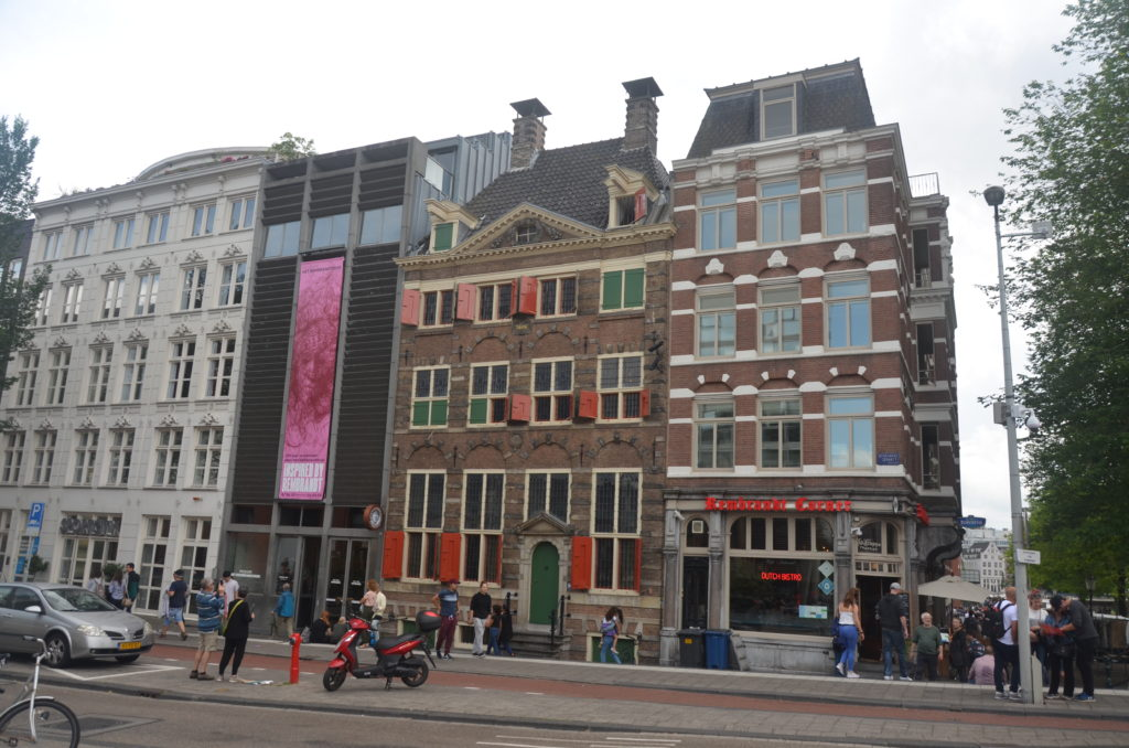 Rembrandt muzeum