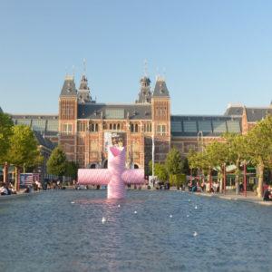 Top 5 muzeów w Amsterdamie
