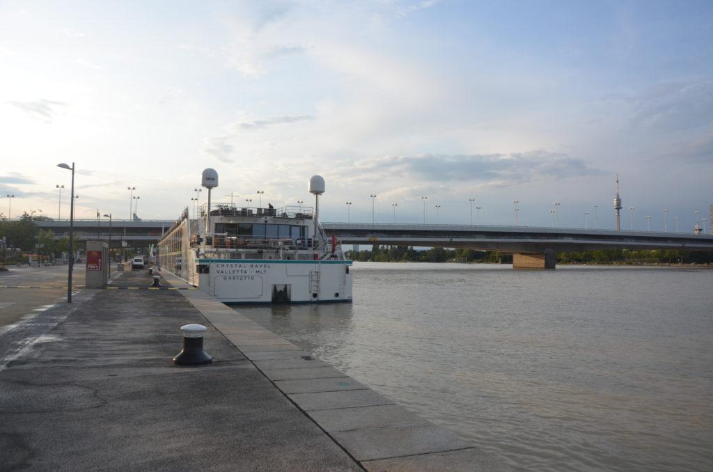 Dunaj Wiedeń