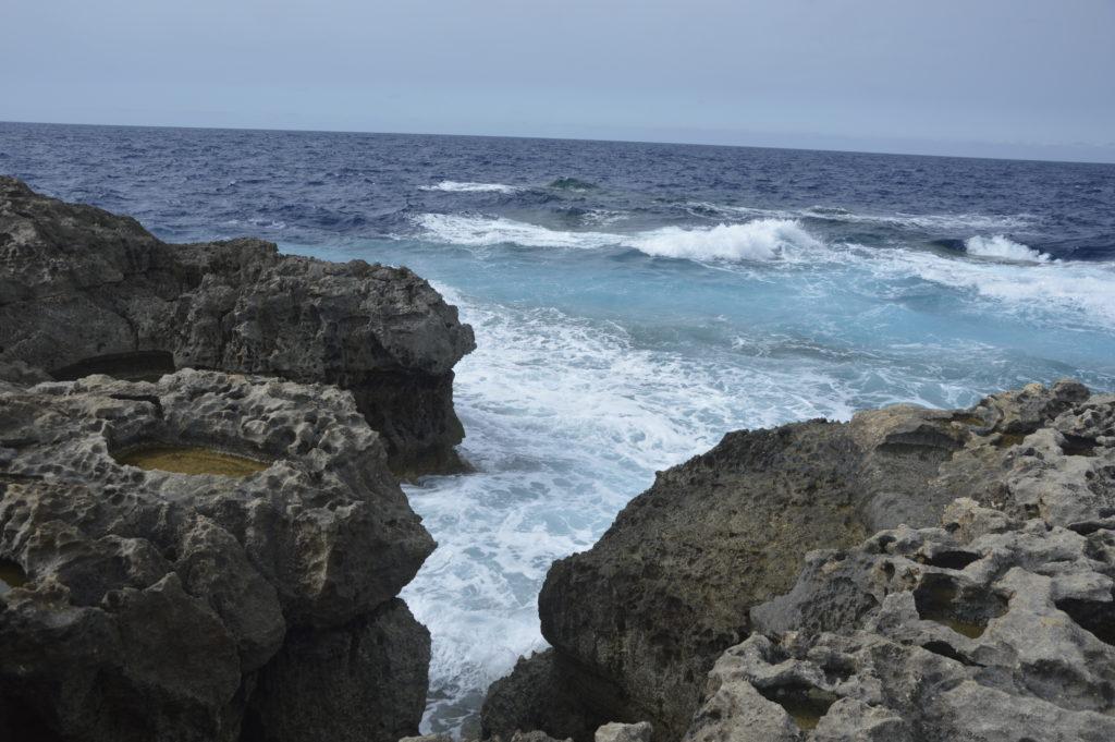 Dwejra na Gozo