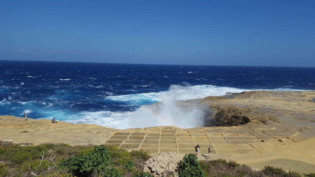 Panwie solne Gozo