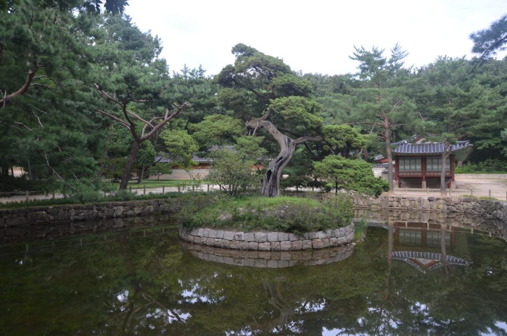 Park w Seulu