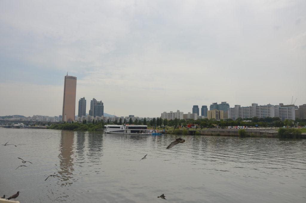 Rzeka Han Seul