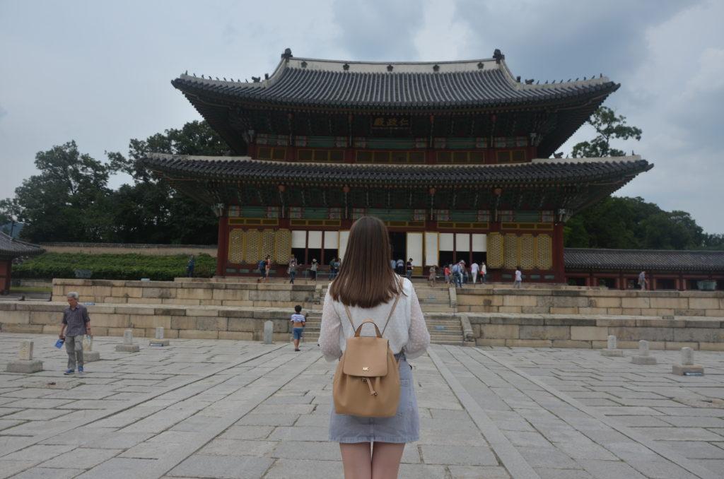 Pałac Changgyeonggung