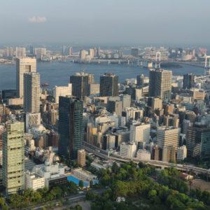 Tokio: szczegółowy przewodnik, porady i trasa zwiedzania