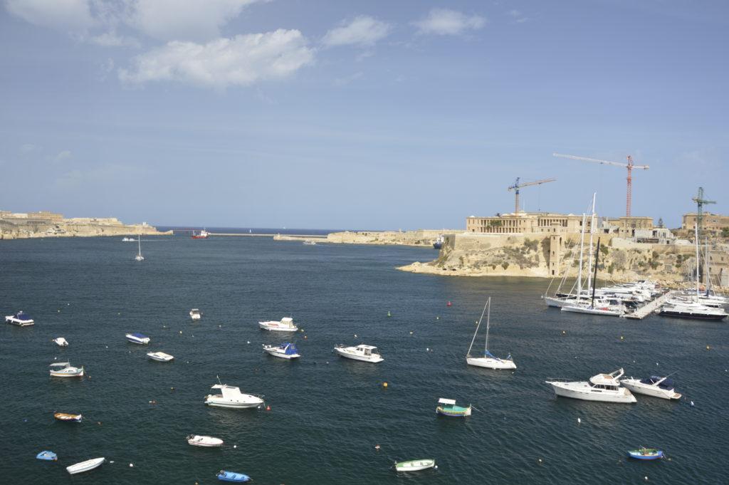 Birgu Malta