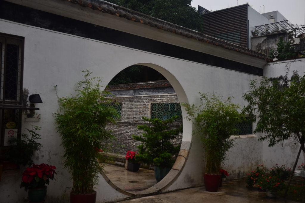 Casa Do Mandarim