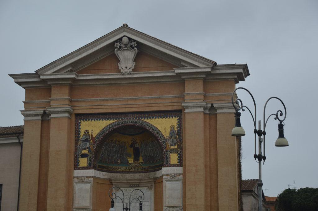 Kościół na Lateranie