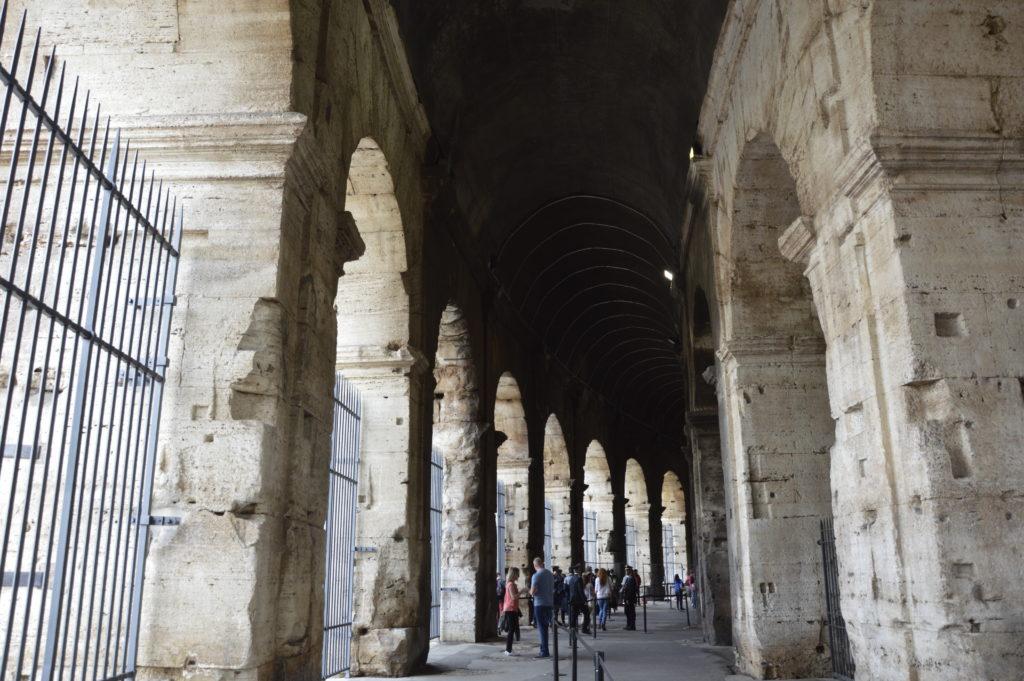 Koloseum Rzym