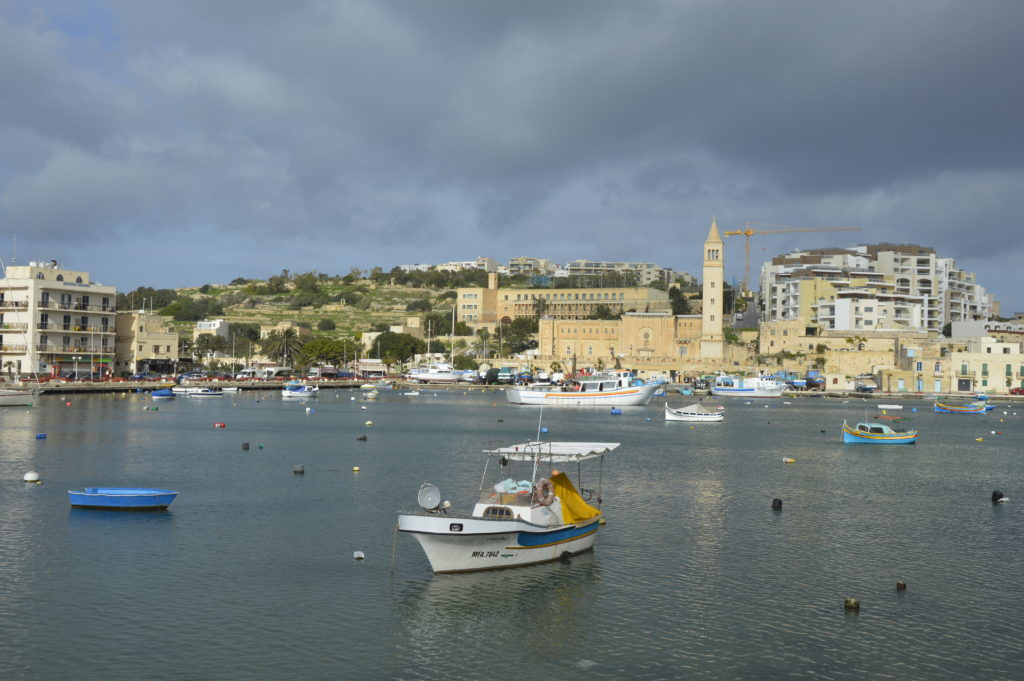 Marsaskala Malta