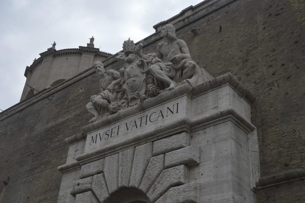 Muzea Watykańskie