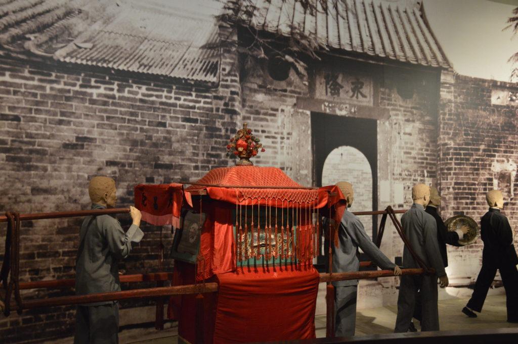 Muzeum Hongkong