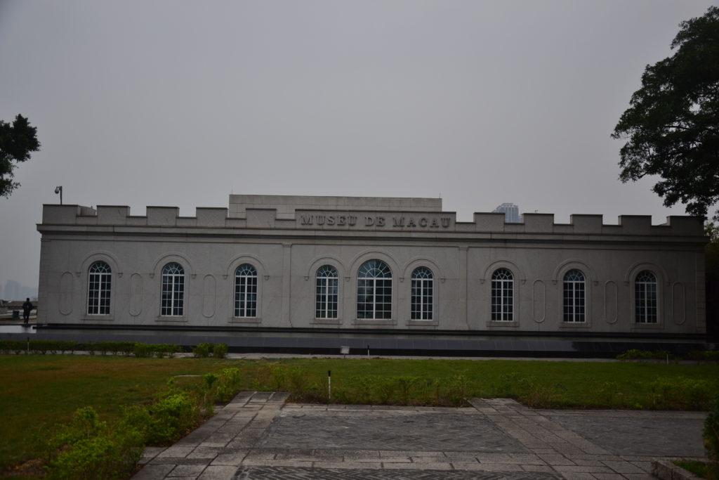 Muzeum Makau