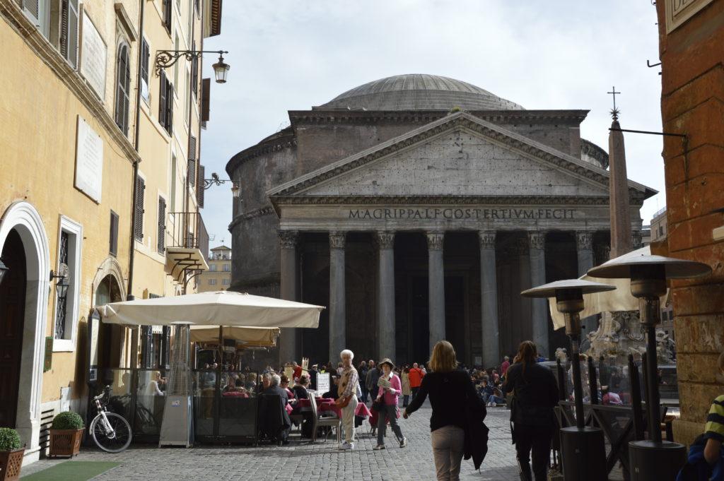 Panteon Rzym