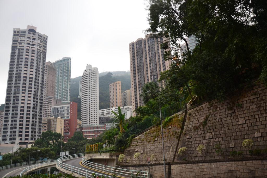 Park Hongkong
