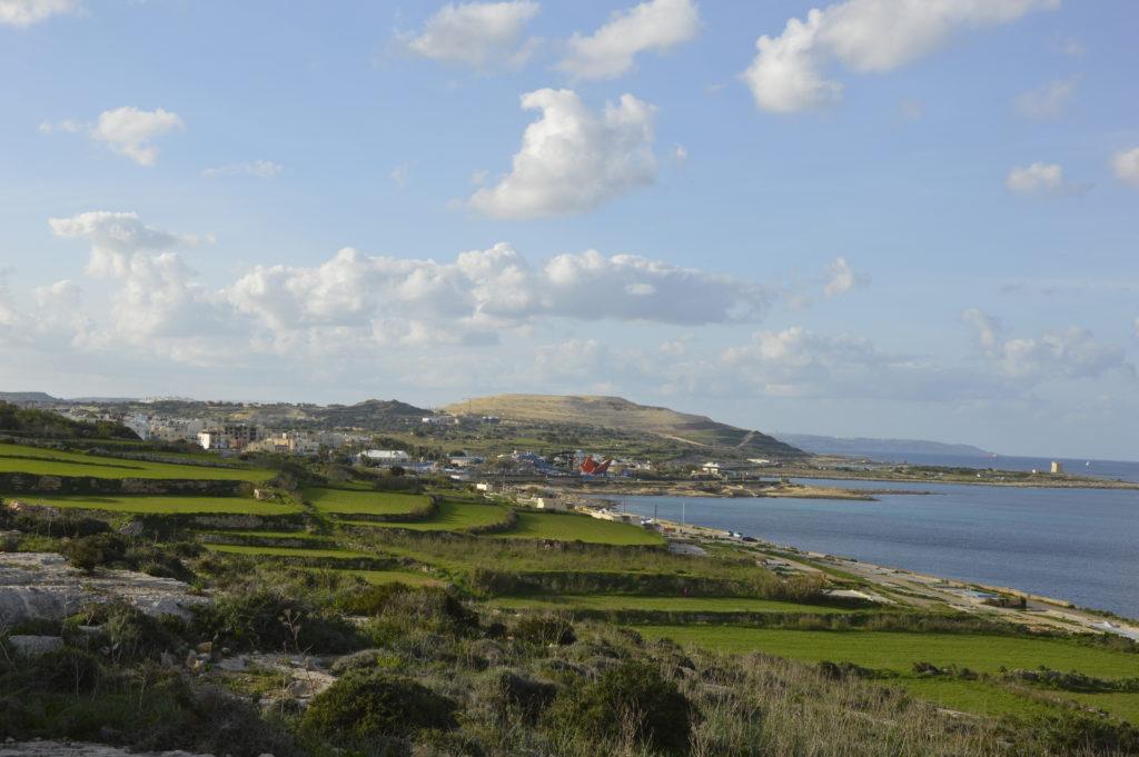 Pembroke Malta