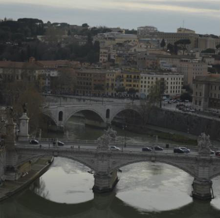 Mój pomysł na weekend w Rzymie: co warto zobaczyć