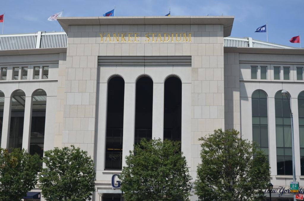 Stadium Yankee
