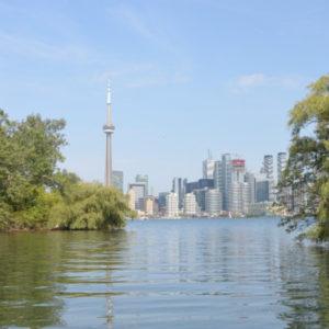Toronto: jak spędzić kilka dni w Toronto
