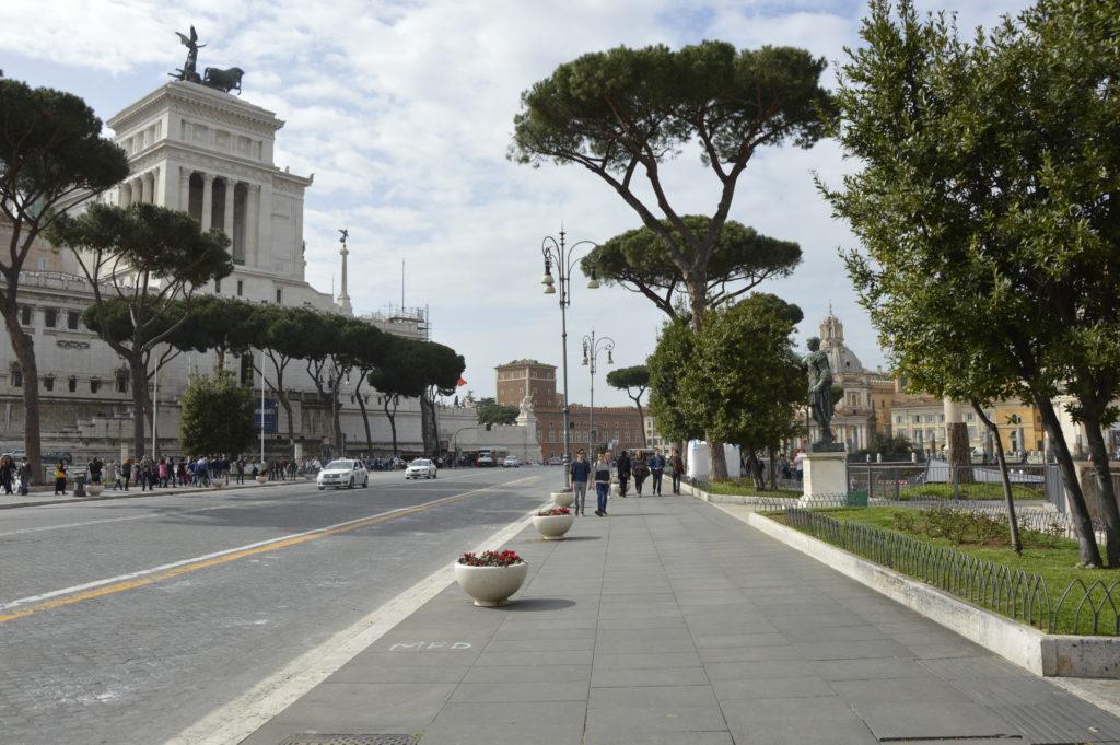 Vittoriano Rzym