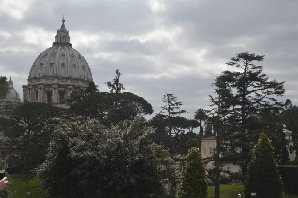 Watykan Bazylika