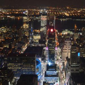 Nowy Jork: 10 rzeczy, które musisz zrobić w NYC