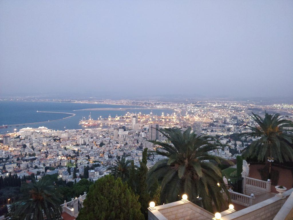 Hajfa Israel